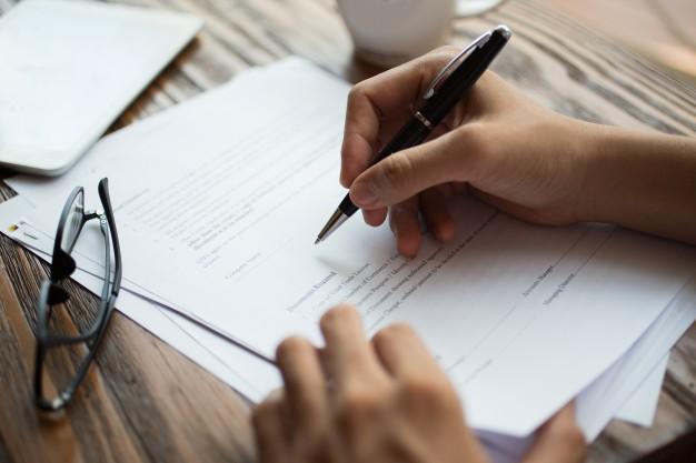 Come redigere un contratto transitorio senza errori