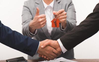 Agente immobiliare: una scelta vincente