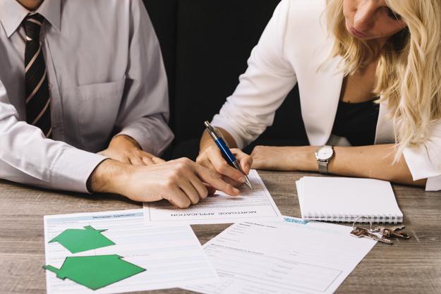 La provvigione per l'agente immobiliare è sempre da pagare?