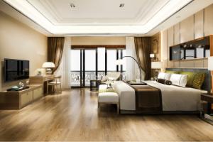 agente immobiliare di lusso